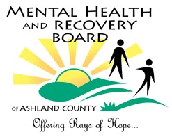 mental health, recovery board, ashland county