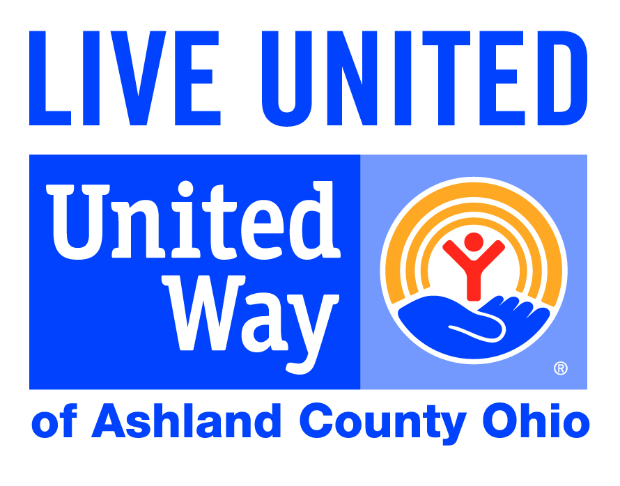 united way, ashland county